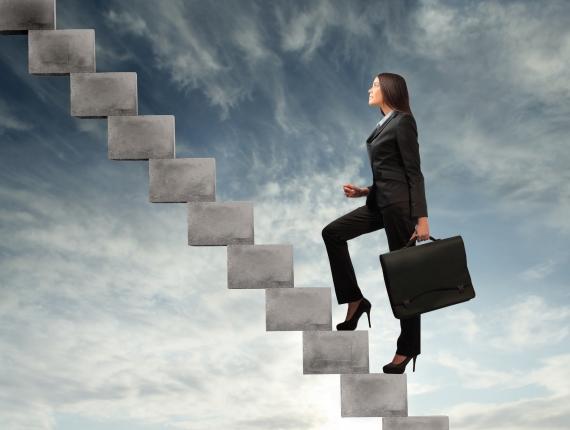 Başarı İsteyen Kadın Girişimcilere Kritik Taktikler!