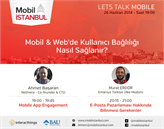 Mobil İstanbul: Mobil ve Web'de Kullanıcı Bağlılığı Nasıl Sağlanır?