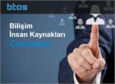 BTOS, Bilişim İK Alanında Profesyonel Hizmet Vermeye Başladı!
