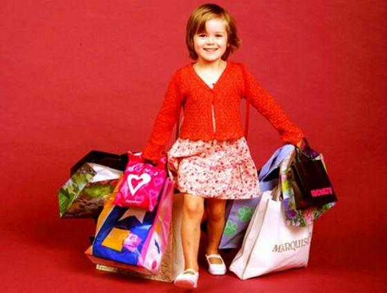 Geleceğin Niş Trendi; Bebek ve Çocuk Hipermarketleri