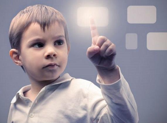 Ülkemizin Geleceği İçin Çocuklarımızı Girişimci Yetiştirelim!