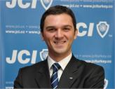 JCI'ın 2015 Dünya Başkanlığı Adayı Türkiye'den İsmail Haznedar!