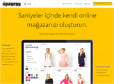 Paymentwall Destekli Yepyeni Bir Eticaret Platformu: Pagegy