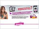 Instagram'da Satış Yapmanızı Kolaylaştıran Girişim: Shopinstar!
