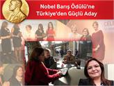 Türk Sosyal Girişimci, Nobel Barış Ödülü'ne Aday Gösterildi!