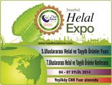 Uluslararası 7.Helal ve Tayyib Ürünler Konferansı 6 Eylül'de İstanbul'da!