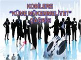 KOBİ'lerin Kümelenme Çalışmalarına COSME'den Yeni Destek!