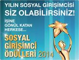 Metro Sosyal Girişimci Ödüllerine En Çok İlgi Türkiye'den!