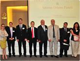 Türkiye'de Fikri Mülkiyet Hakları ve Yatırım Ortamı Paneli Düzenlendi