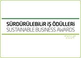 Sürdürülebilir İş ve İş Liderleri Ödülleri Sahiplerini Bekliyor!