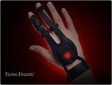Türk Girişimci'den İnovatif Teknoloji: Giyilebilir Mouse Flying Fingers!