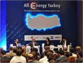ALL ENERGY TURKEY 2014 Kongre ve Fuarı İstanbul'da Gerçekleşti