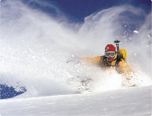 Girişimciler, Kış Turizmi Sizin İçin Fırsatlar Sunuyor!