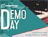 Startupbootcamp İstanbul'un İlk Mezunları Demo Day'de Görücüye Çıkıyor!
