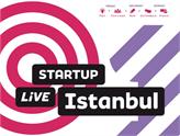 Startup Live 26-28 Eylül Tarihlerinde 2. Defa İstanbul'da Düzenleniyor!