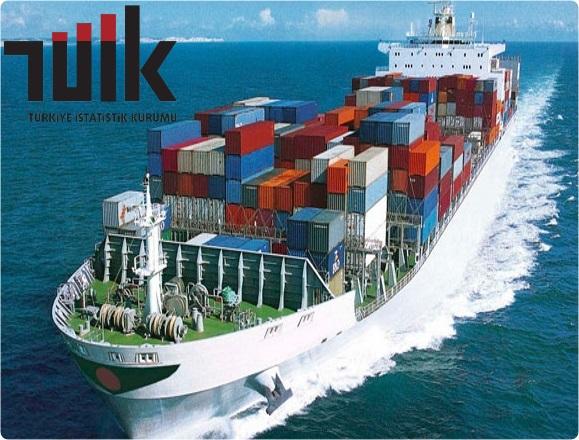 TUİK Girişim Özelliklerine Göre Dış Ticaret İstatistiklerini Açıkladı!