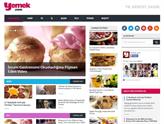 Yemeksepeti'nin İçerik Odaklı Yeni Girişimi Yemek.com Açıldı