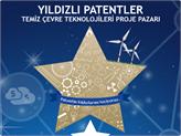 Yıldızlı Patentler Yarışmasıyla Patentin Yıldızları Seçiliyor!