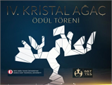 4. Kristal Ağaç Girişimcilik Ödülleri Sahiplerini Buldu!