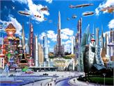 Huzurlarınızda 2015'te Hayatımıza Girecek 5 Teknoloji!
