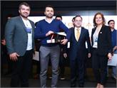 Türkiye'nin En Başarılı Öğrenci Girişimcisi Seçildi!