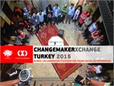 Ashoka ChangemakerXchange 2015 Başvuruları Başladı