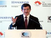 Başbakan Davutoğlu: KOSGEB Desteklerini Yüzde 50 Artıracağız!