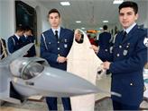 Askeri Lise Öğrencilerinin Geliştirdiği Proje ABD Yolunda!