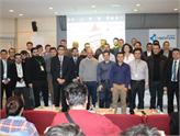 Genç Girişimcilerin Projeleri StartUP Zirvesi'nde Görücüye Çıktı!