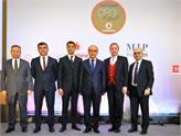Türkiye'nin Altyapıda 2015 Vizyonu Masaya Yatırıldı