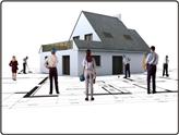 3 Boyutlu Teknolojiyle Binalara 3D Kullanım Kılavuzu Geliyor!