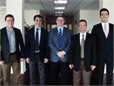 Türkiye ve Azerbaycan'dan Global Enerjide Avrasya Birliği Girişimi!