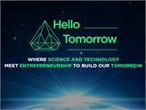 Hello Tomorrow Challenge 2015 Başvuruları Devam Ediyor!