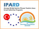 Bakanlık'tan IPARD Programı ile 600'den Fazla Kadın Girişimciye Destek!