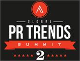 Global PR Trendleri 2015 Zirvesi'ne Geri Sayım Başladı!