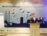 Borsa İstanbul ve Angel Labs'tan Melek Yatırımcı Akademisi Semineri