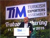 TİM'den 68 Ülkeye Teknoloji Transferinde İşbirliği Çağrısı!
