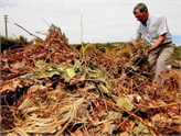 Organik Atıklardan Gübre Üretimi İçin Bir Proje Hayata Geçiyor