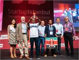 Startup İstanbul'un En İyi Üç Girişimi Kenya, Endonezya ve İran'dan Çıktı!