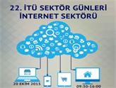 İnternet Sektörü'nün Liderleri İTÜ Sektör Günlerinde Buluşuyor!