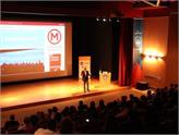 Pazarlama Dünyası  MarketingTalks Sonbahar15'te Buluşuyor!