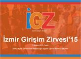 Genç Girişimciler, İzmir Girişim Zirvesi'15 Sizleri Bekliyor!