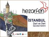 Hezarfen Deri Sektörü İçin 16 Ekim'de İstanbul'da!
