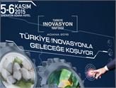 Türkiye İnovasyon Haftası Anadolu Buluşmaları 5-6 Kasım'da Adana'da!