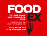 Girişimciler, Gıda Sektörü 5-8 Kasım'da Foodex Fuarı'nda Buluşacak!