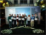 2015 BİLGİ Genç Sosyal Girişimci Ödülleri Sahiplerini Buldu!