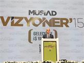 MÜSİAD Vizyoner'15 Gelecekte İş Vizyonunu Çizdi: Eğitim Şart!