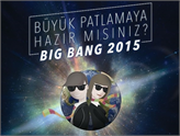 İTÜ Çekirdek 2015 Girişimcileri ve BIG BANG'15 Kazananları Açıklandı!