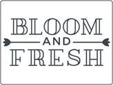 İstanbul'un Stil Sahibi ve Online Çiçekleri: Bloom and Fresh!