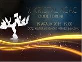V. Kristal Ağaç Ödülleri, 19 Aralık'ta Sahiplerini Buluyor!